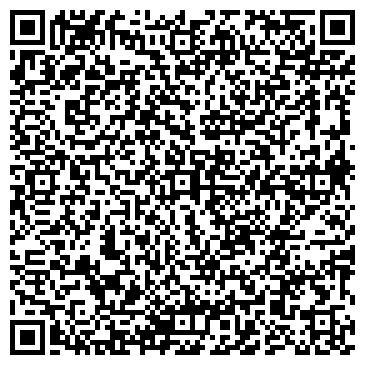 QR-код с контактной информацией организации ДЕТСКИЙ САД № 1166