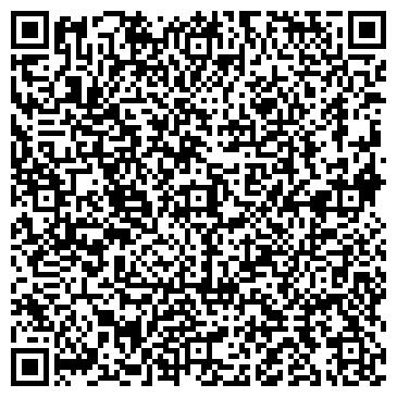QR-код с контактной информацией организации ДЕТСКИЙ САД № 1274