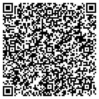QR-код с контактной информацией организации ООО Плодородный край