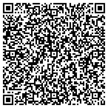 QR-код с контактной информацией организации ДЕТСКИЙ САД № 1021