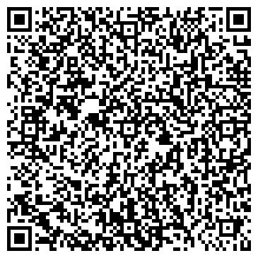 QR-код с контактной информацией организации ДЕТСКИЙ САД № 1724