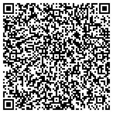 QR-код с контактной информацией организации ДЕТСКИЙ САД № 1709