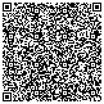 """QR-код с контактной информацией организации БУ ВО ХМАО-Югры """"Сургутский государственный университет"""""""