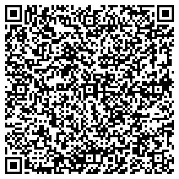 QR-код с контактной информацией организации ДЕТСКИЙ САД № 1241
