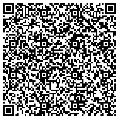 QR-код с контактной информацией организации ЦЕНТР РАЗВИТИЯ РЕБЁНКА - ДЕТСКИЙ САД № 857