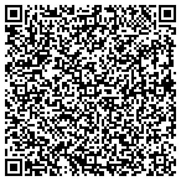 QR-код с контактной информацией организации ДЕТСКИЙ САД № 1719