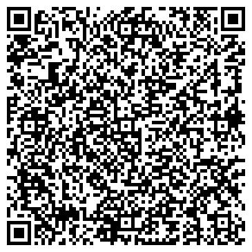QR-код с контактной информацией организации ДЕТСКИЙ САД № 1091