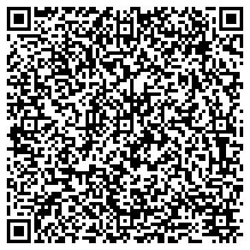 QR-код с контактной информацией организации Семь пятниц