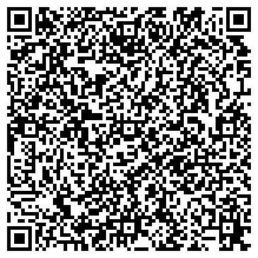 QR-код с контактной информацией организации Норман