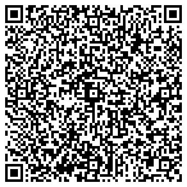 QR-код с контактной информацией организации Бережная аптека
