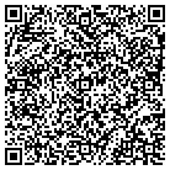 QR-код с контактной информацией организации ДЕНТОКЛИНИК