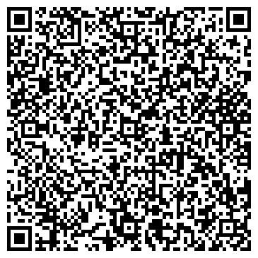 QR-код с контактной информацией организации Мурзик