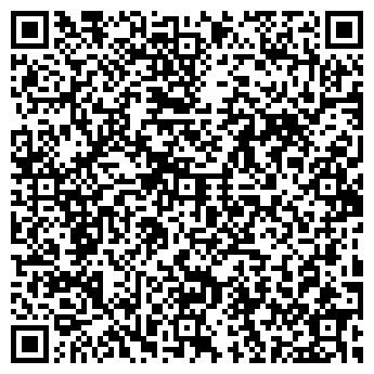 QR-код с контактной информацией организации ПРЕСТИЖ-М