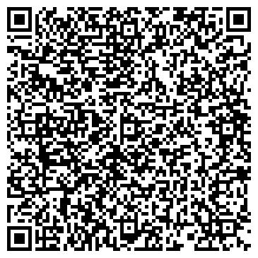 QR-код с контактной информацией организации Добрый доктор