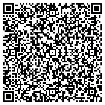 QR-код с контактной информацией организации КОРОНКА