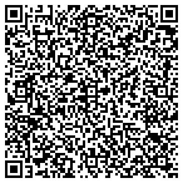 QR-код с контактной информацией организации ГиперСтрой