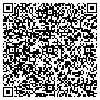 QR-код с контактной информацией организации ООО Арго