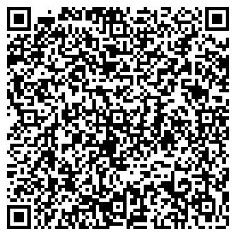 QR-код с контактной информацией организации ТЕКСТИЛЬ ПРЕСТИЖ