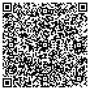 QR-код с контактной информацией организации РЕЦЕПТЫ ЗДОРОВЬЯ