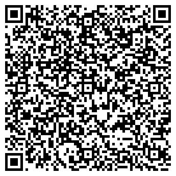 QR-код с контактной информацией организации Олимпик Синема