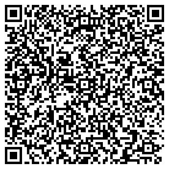 QR-код с контактной информацией организации ВИКТОРИЯ ШАРМ