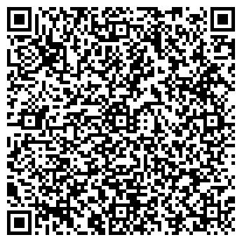 QR-код с контактной информацией организации Моссовет