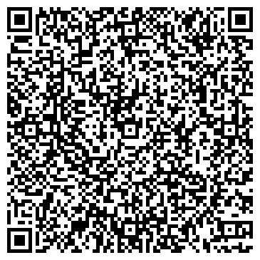 QR-код с контактной информацией организации САЛОН КРАСОТЫ НА ПРОФСОЮЗНОЙ