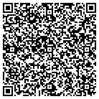 QR-код с контактной информацией организации СЕМЬ КРАСАВИЦ