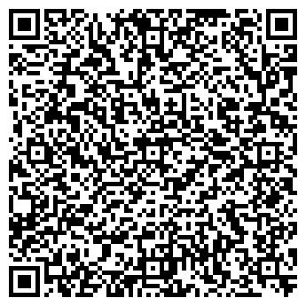 QR-код с контактной информацией организации ШКОЛА № 886