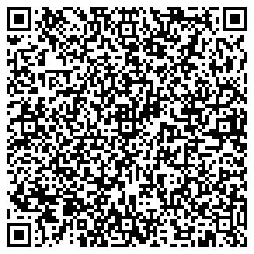 QR-код с контактной информацией организации ШКОЛА ЗДОРОВЬЯ № 896