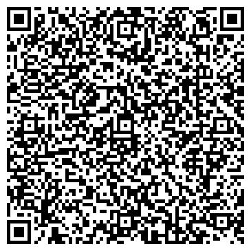 QR-код с контактной информацией организации НАЧАЛЬНАЯ ШКОЛА № 1771