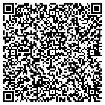 QR-код с контактной информацией организации ШКОЛА № 427