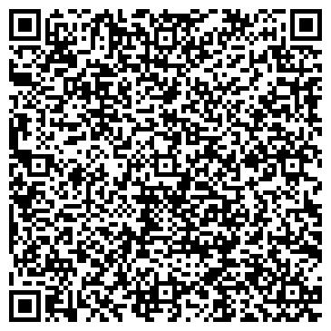 QR-код с контактной информацией организации Добрыня