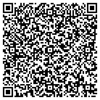 QR-код с контактной информацией организации МЕБЕЛЬ-ГРАД