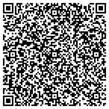 QR-код с контактной информацией организации Общежитие, Вологодский музыкальный колледж
