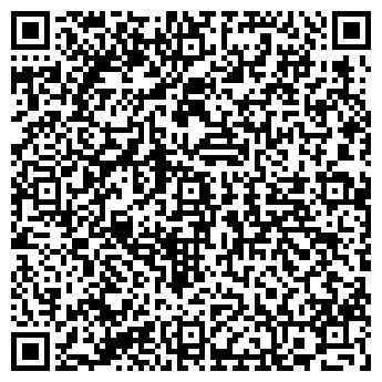 QR-код с контактной информацией организации МЕБЛИРОВКА