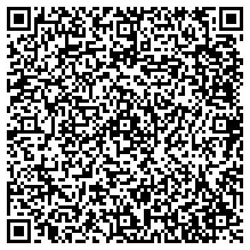 QR-код с контактной информацией организации ОАО Свердловская