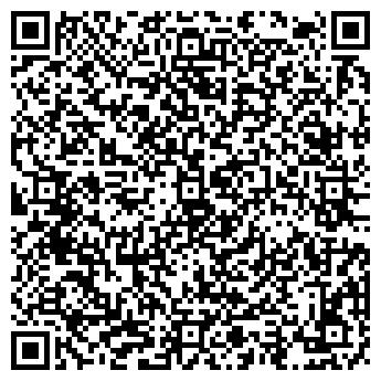 QR-код с контактной информацией организации РУБЛЁВСКИЕ КОЛБАСЫ