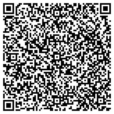 QR-код с контактной информацией организации СОЦИАЛЬНАЯ ПАРИКМАХЕРСКАЯ