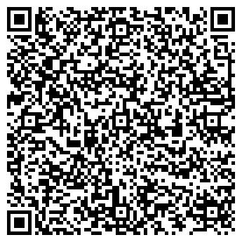 QR-код с контактной информацией организации ДАШЕНЬКА-М