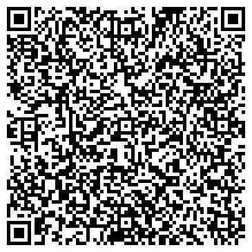 """QR-код с контактной информацией организации """"Soho Rooms"""""""