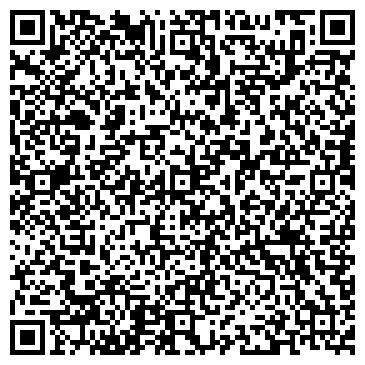 QR-код с контактной информацией организации МУЗЕУМ ДИЗАЙН ВОСТОК