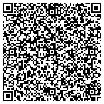 QR-код с контактной информацией организации Каменная речка