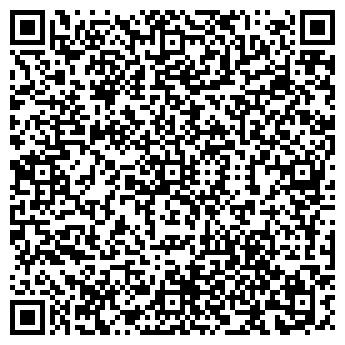 QR-код с контактной информацией организации МЕД СТОЛИЦА