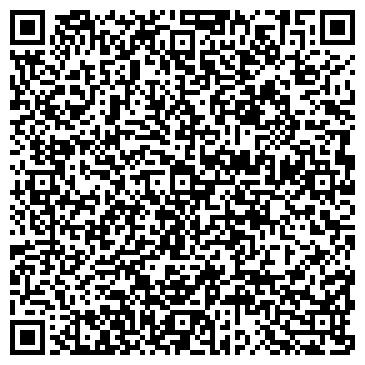 QR-код с контактной информацией организации За Рождение