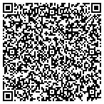QR-код с контактной информацией организации Ал-Анон, сообщество родственников алкоголиков