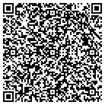 QR-код с контактной информацией организации Байконур