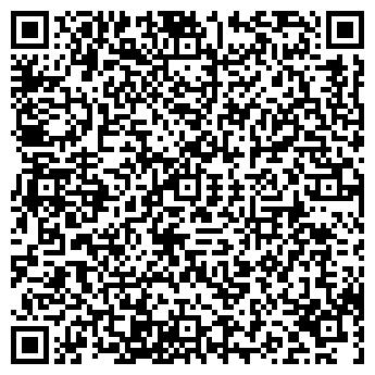 QR-код с контактной информацией организации ДЕКОР И К