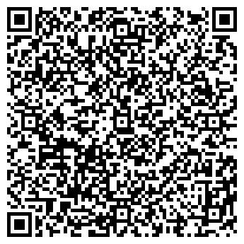 QR-код с контактной информацией организации ФЕДЕРАЛЬНЫЙ СУДЬЯ