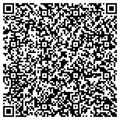 QR-код с контактной информацией организации Управление пенсионного фонда Калининского района